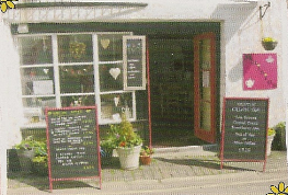 Totnes Cafe S Restaurants Coffeehouses Takeaways Totnes